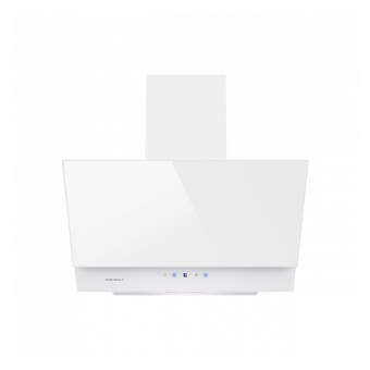 Кухонная вытяжка Maunfeld Plym Soft 60 White Glass  Фото в интернет магазине MiriQ.RU